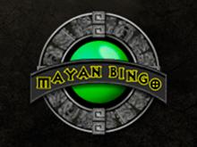 Игра в автомат Бинго Майя от ГМСлотс