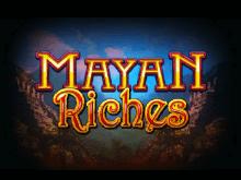 Богатства Майя — автомат на зеркале сайта GMSlots